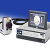 Linx FSL laser marking unit, supply unit and touchscreen